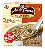 Annie Chun's Soup Bowl, Thai Tom Yum, 5.9 Ounce (Pack of 6)