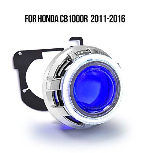 Honda Cb1000R - 2