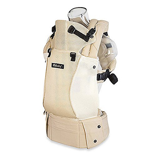 LILLEbaby Complete Airflow 6-in-1 Baby Carrier