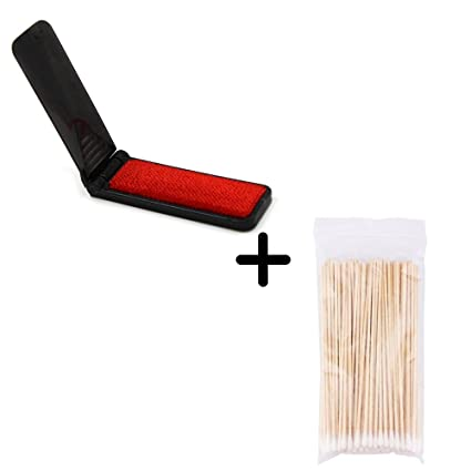 Amazon Com Home Tool Foldable Clothes Dust Brush Lint Fluff Fabric