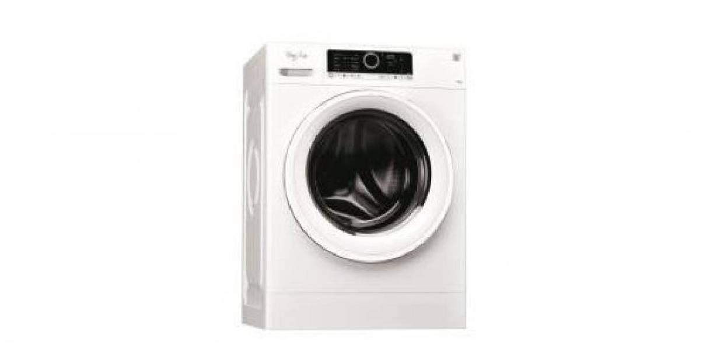 Whirlpool FSCR80421 - Lavadora (Independiente, Color blanco ...