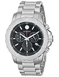 Movado Men's 2600110 Series 800 Performance Steel Watch
