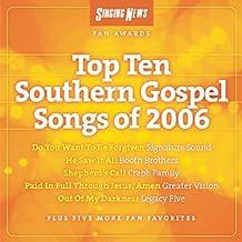 Singing News Fan Awards Top Ten Southern Gospel 06