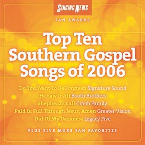 Award Fan (Singing News Fan Awards Top Ten Southern Gospel 06)