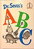 Dr. Suess's ABC, beginners books