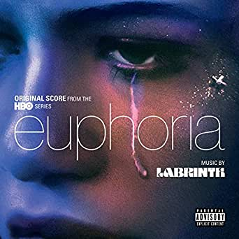 Euphoria (Original Score from the HBO Series) [Explicit] de ...