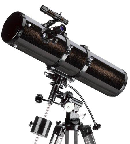 Levenhuk Skyline 130x900 EQ Telescope Newtonian reflector 130 mm equatorial mount
