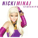Starships (Edited Version) [Clean]