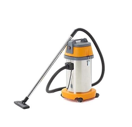 XGHW Aspirador seco y húmedo, Aspirador 1500W 30L con ...