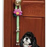 Coastal Potty Training Bell for Dogs – Flower (27″ length)