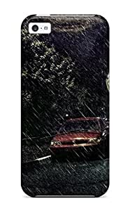 linJUN FENGDefender Case For iphone 6 4.7 inch, Manipulation Photography People Photography Pattern