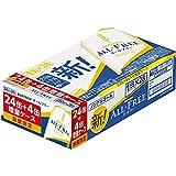 【4本増量】 サントリー オールフリー 350ml×24本+4本 ノンアルコールビールテイスト飲料
