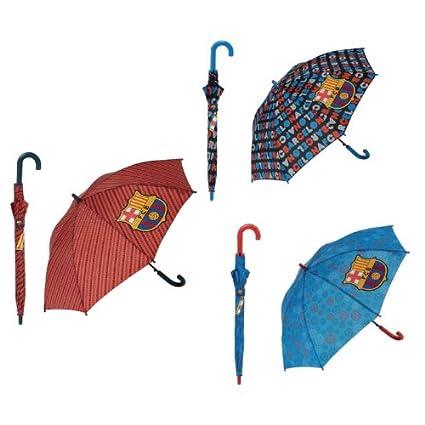 Clima - Paraguas fc barcelona 48 cm