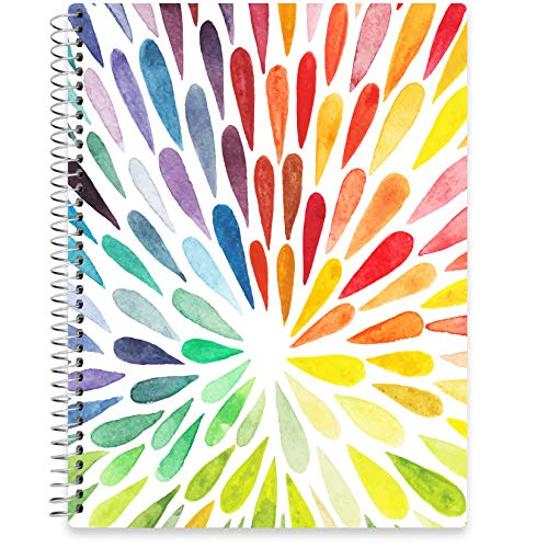 Tools4Wisdom Planner May 2019-2020 - 8.5 x 11 Soft Cover