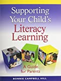 img - for Supporting Your Child's Literacy Learning: A Guide for Parents (5 Pack) book / textbook / text book