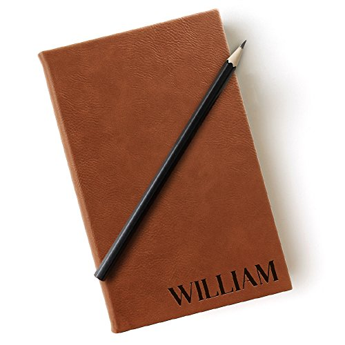 Be Burgundy - Personalized Notebook, 5