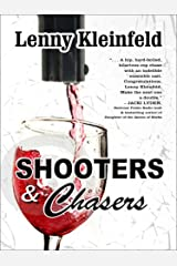 Shooters and Chasers (Five Star Mystery Series) Hardcover
