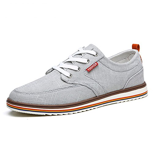 (tableau Fabricant Taille Remarque Dans L'image) Hommes Aardimi Espadrille Respirant Chaussures Vente