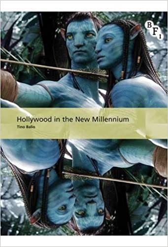 Hollywood in the New Millennium (International Screen Industries), Balio, Tino