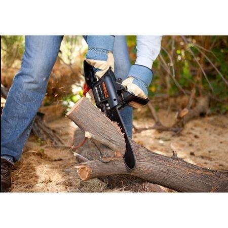 Remington Branch Wizard Pro 10'' Electric Pole Saw