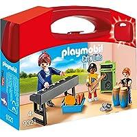PLAYMOBIL® Music Class Carry Case Building Set