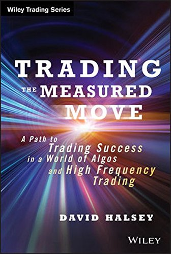 Trading the Measured Move: A Path to Trading Success in a World of Algos and High Frequency Trading by Wiley
