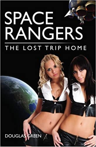 Space Rangers:The Lost Trip Home