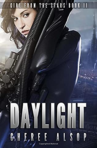 book cover of Daylight