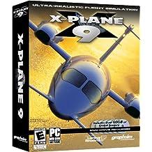 X-Plane 9 - Standard Edition