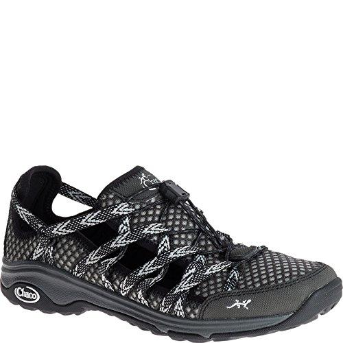 Chaco Womens Outcross Evo Free Sport Water Shoe Black