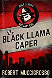 The Black Llama Caper (Dick DeWitt Mysteries Book 1)