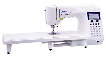 Juki HZL-F600 Full Sized Computer Mid Arm Quilting Machine