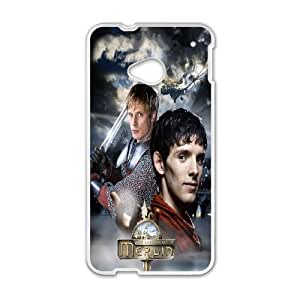 HTC One M7 Phone Case Merlin 9W58806