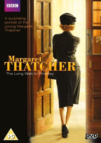 Margaret Thatcher - The Long Walk to Finchley [Region 2-Non USA Format] [UK Import]