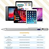 EVACH Active Stylus for iPad Pen with Palm