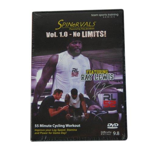 Spinervals 1.0 No Slackers DVD by Spinervals