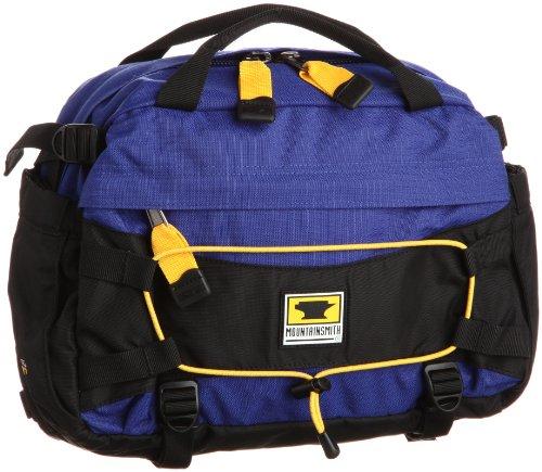 Mountainsmith Lumbar-Recycled Series Tour TLS R Backpack (Heritage Cobalt), Outdoor Stuffs