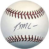 Brian McCann Autographed Baseball - 2009 World Classic - Autographed Baseballs