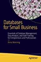Databases for Small Business Front Cover