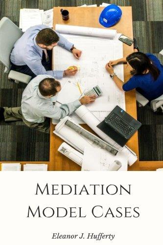 Download Model Mediation Cases pdf epub