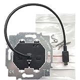 Alimentation encastrable micro-USB Smart Things sCharge pour sDock Pro/Pro 2/Air et autres appareils