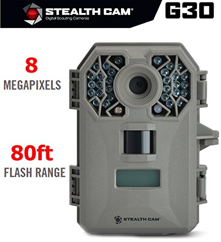 Stealth Cam 30IR Game Camera product image