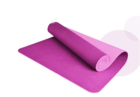 ZH DD Alfombrillas De Yoga, A,A: Amazon.es: Deportes y aire ...
