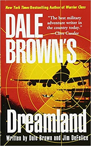 Dale browns dreamland dale brown jim defelice 9780425181201 dale browns dreamland dale brown jim defelice 9780425181201 amazon books fandeluxe Document
