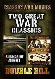 Classic War Film Double Bill: Submarine Alert and Dawn Patrol