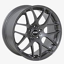 "VMR V710 Gunmetal Wheel (18x8.5""/5x112mm, +45mm offset)"