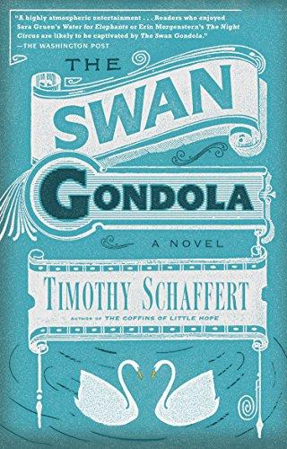 The Swan Gondola: A Novel