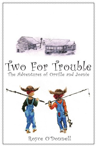Two For Trouble: The Adventures of Orville and Joanie