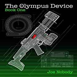 The Olympus Device, Book One