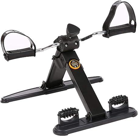 Paso a paso Cubierta fitness escalera paso a paso ajustable Mini Gimnasio Máquinas de ejercicios paso a paso ejercicio Cardio Trainer Torsión Acción Entrenamiento de pasos arriba y abajo para princip: Amazon.es: